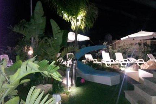 Itaca Blu Resort - фото 14