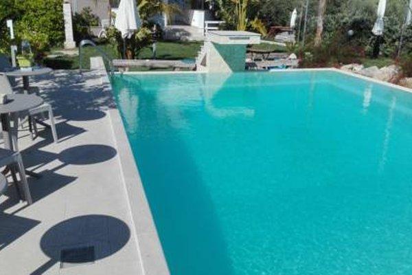 Itaca Blu Resort - фото 18