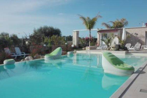 Itaca Blu Resort - фото 19