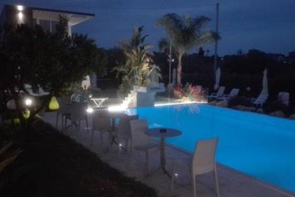 Itaca Blu Resort - фото 20