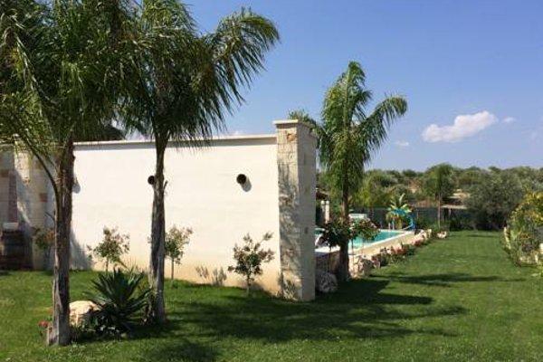 Itaca Blu Resort - фото 21