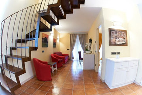 Il Contado Country House & Spa - 13