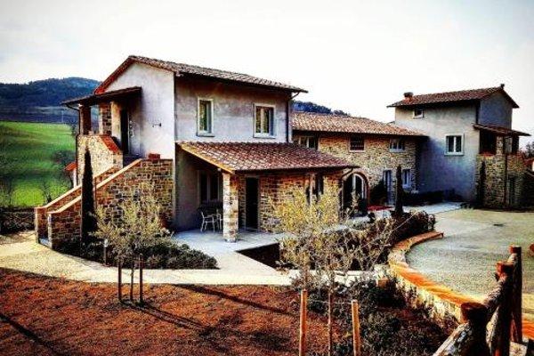 Il Contado Country House & Spa - 21