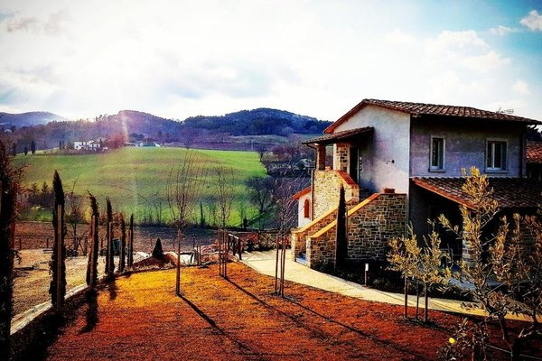 Il Contado Country House & Spa - 23