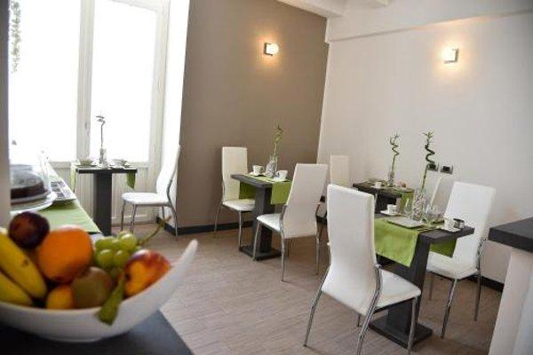 Palazzo Sisto Exclusive Suites - 11