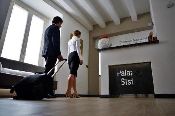 Palazzo Sisto Exclusive Suites - 18