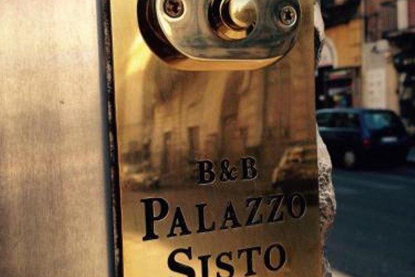 Palazzo Sisto Exclusive Suites - 19