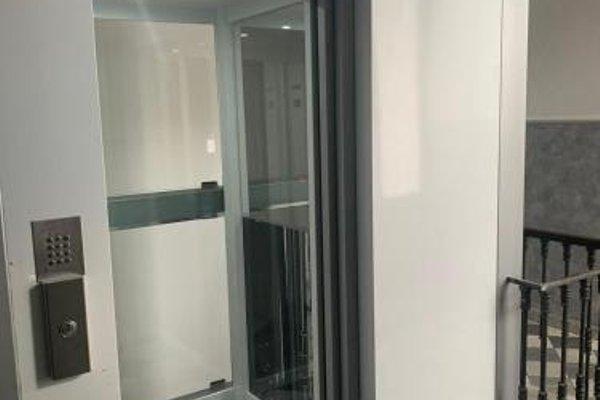 Palazzo Sisto Exclusive Suites - 20