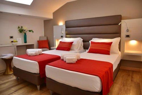 Palazzo Sisto Exclusive Suites - 3