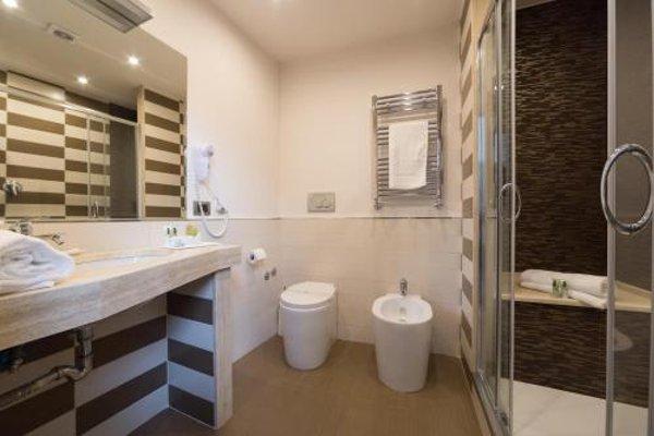 Palazzo Sisto Exclusive Suites - 9