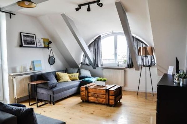 Monte Verdi - Apartamenty24 - фото 21