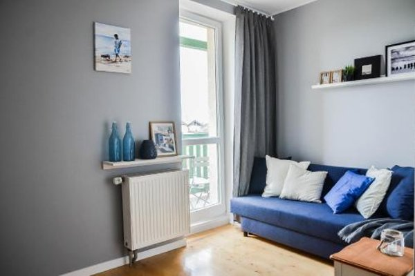 Monte Verdi - Apartamenty24 - фото 10
