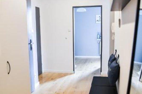 Monte Verdi - Apartamenty24 - фото 13