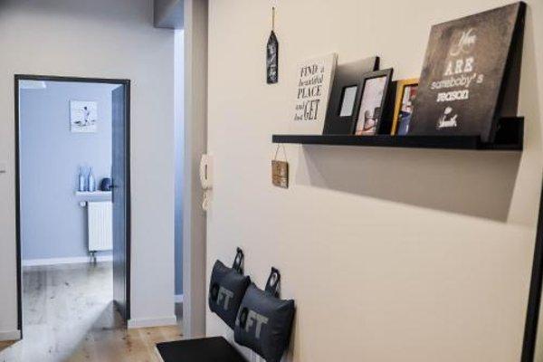 Monte Verdi - Apartamenty24 - фото 14