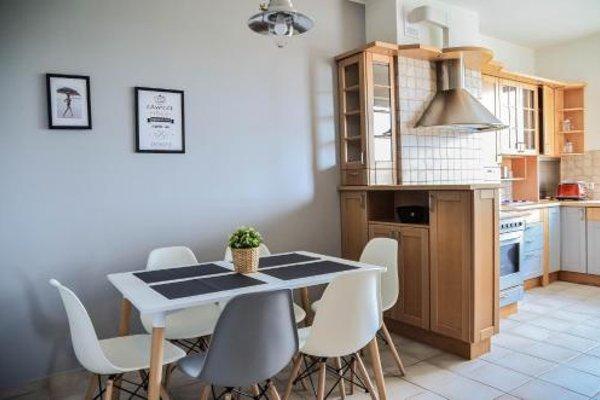 Monte Verdi - Apartamenty24 - фото 15