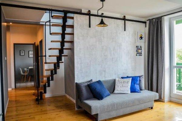 Monte Verdi - Apartamenty24 - фото 7