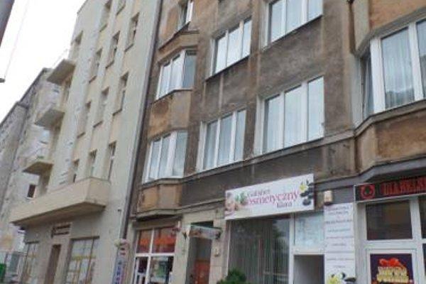 Mieszkania Gdynia Plac Kaszubski 3 - фото 22