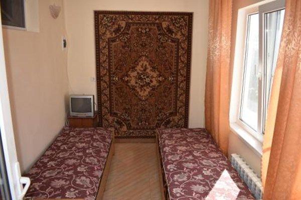 Гостевой Дом У Алексея - фото 4