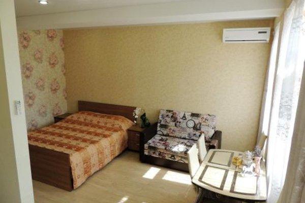 Комплекс апартаментов «На Рахманинова, 45» - 10