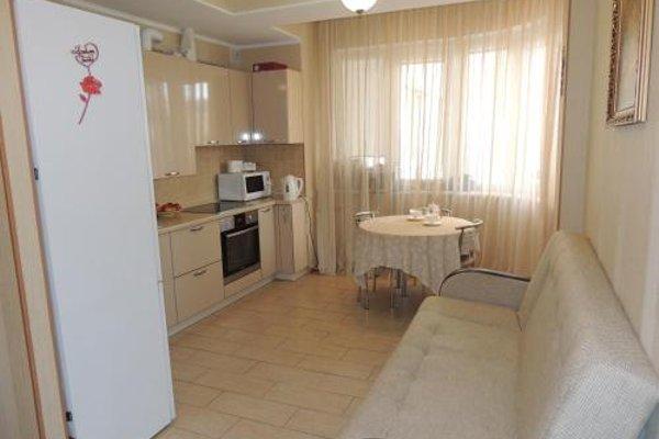 Комплекс апартаментов «На Рахманинова, 45» - 14