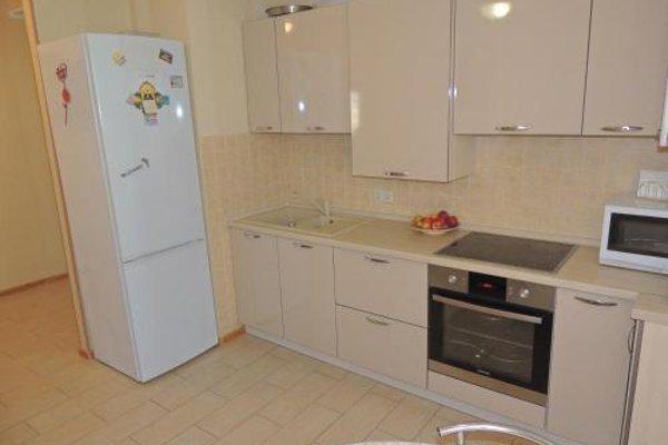 Комплекс апартаментов «На Рахманинова, 45» - 15