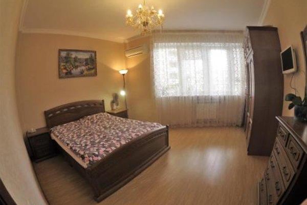 Комплекс апартаментов «На Рахманинова, 45» - 17
