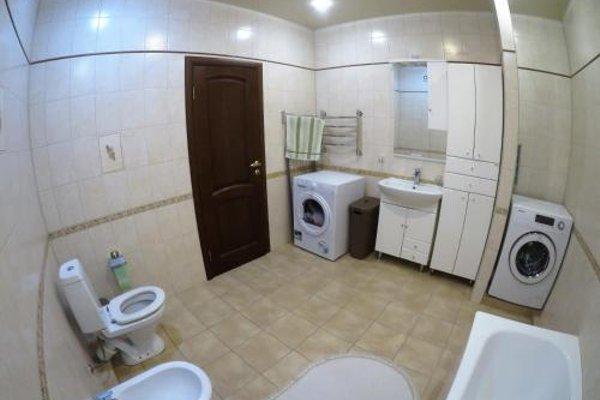 Комплекс апартаментов «На Рахманинова, 45» - 19