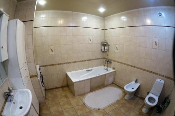 Комплекс апартаментов «На Рахманинова, 45» - 20