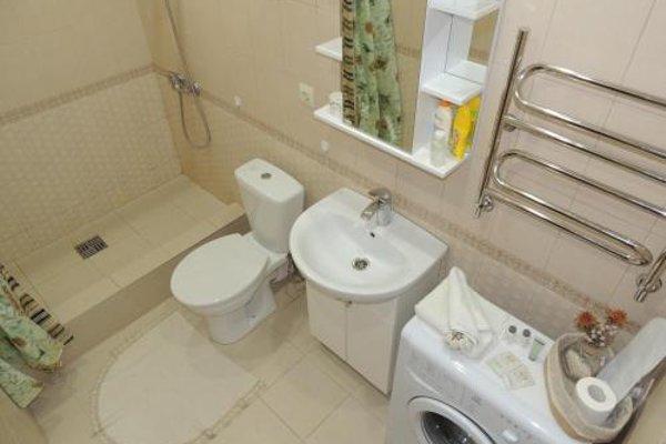 Комплекс апартаментов «На Рахманинова, 45» - 4