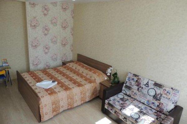 Комплекс апартаментов «На Рахманинова, 45» - 5