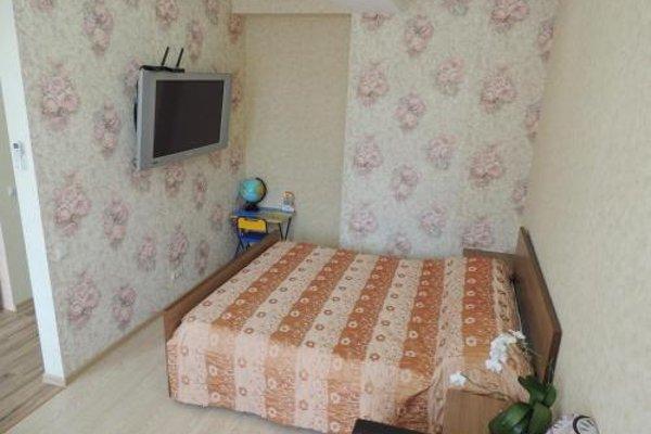 Комплекс апартаментов «На Рахманинова, 45» - 6