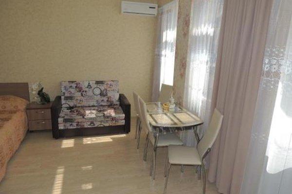 Комплекс апартаментов «На Рахманинова, 45» - 8