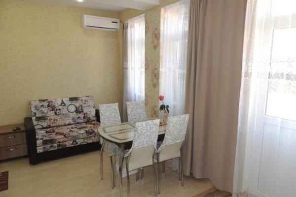 Комплекс апартаментов «На Рахманинова, 45» - 9
