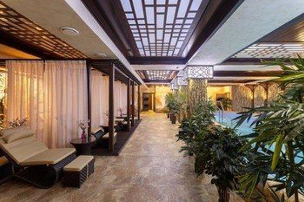 Отель Bliss Hotel & SPA - фото 13