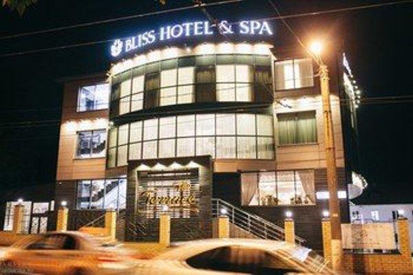 Отель Bliss Hotel & SPA - фото 21
