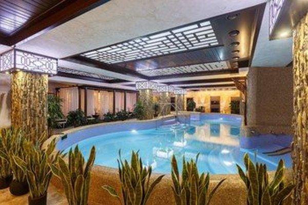 Отель Bliss Hotel & SPA - фото 23