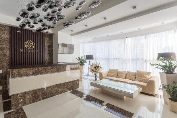 Отель Bliss Hotel & SPA - фото 4
