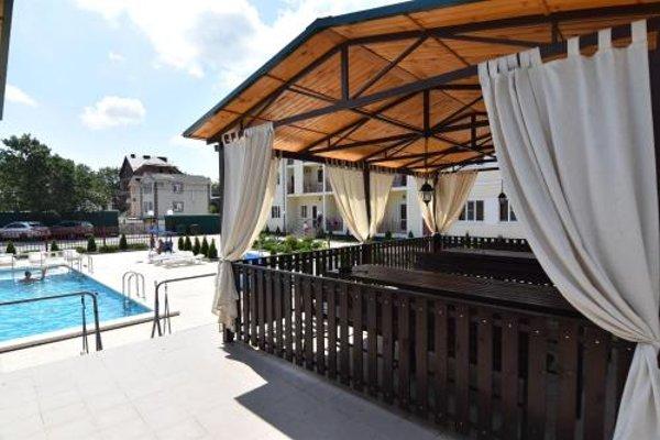 Отель «Капри» - 25