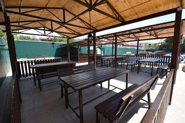 Отель «Капри» - 15