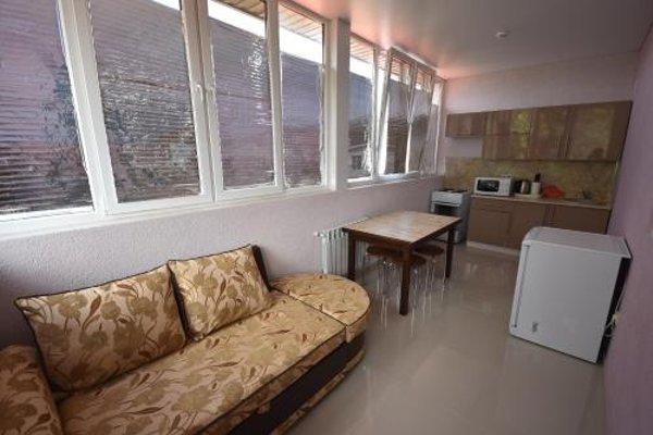 Отель «Капри» - 3
