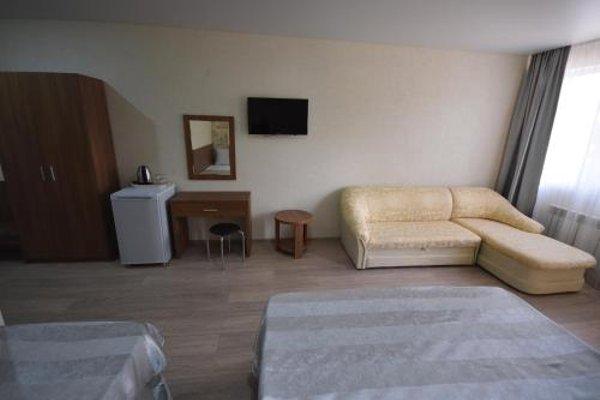 Отель «Капри» - 4