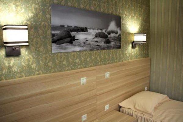 Отель Городок - 10