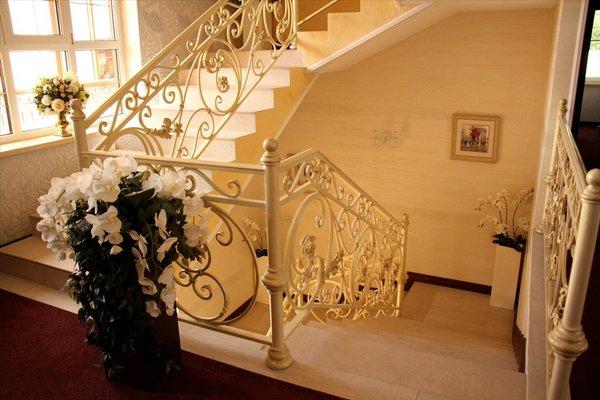 Отель Городок - 16