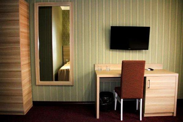 Отель Городок - 6