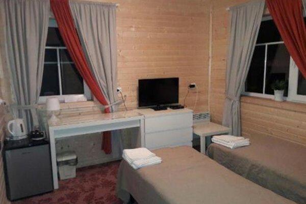 Мини-отель «Турбаза Чародейка» - фото 11