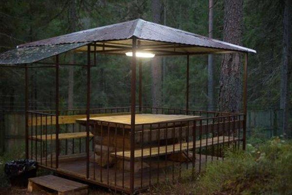 Мини-отель «Турбаза Чародейка» - фото 18