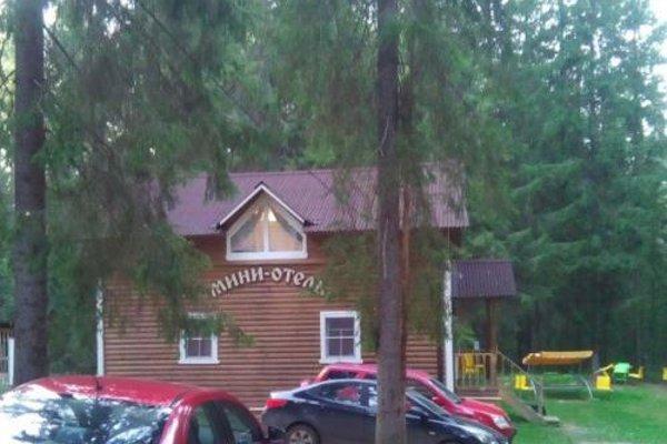 Мини-отель «Турбаза Чародейка» - фото 5