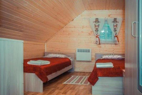 Мини-отель «Турбаза Чародейка» - фото 6
