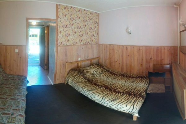 Гостевой дом «Гребенская, 26» - фото 5