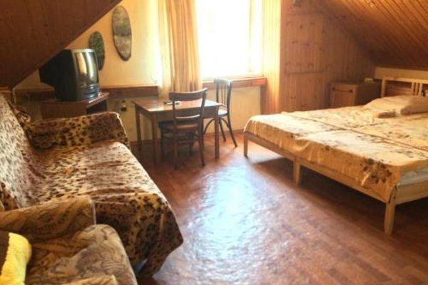 Гостевой дом «Гребенская, 26» - фото 6